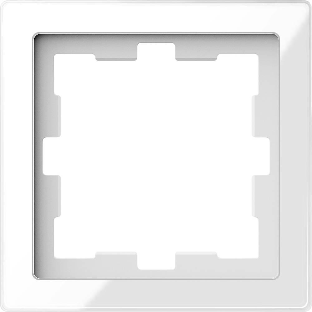 Merten Okvir Pokrov Oblikovalni sistem Bela MEG4010-6520