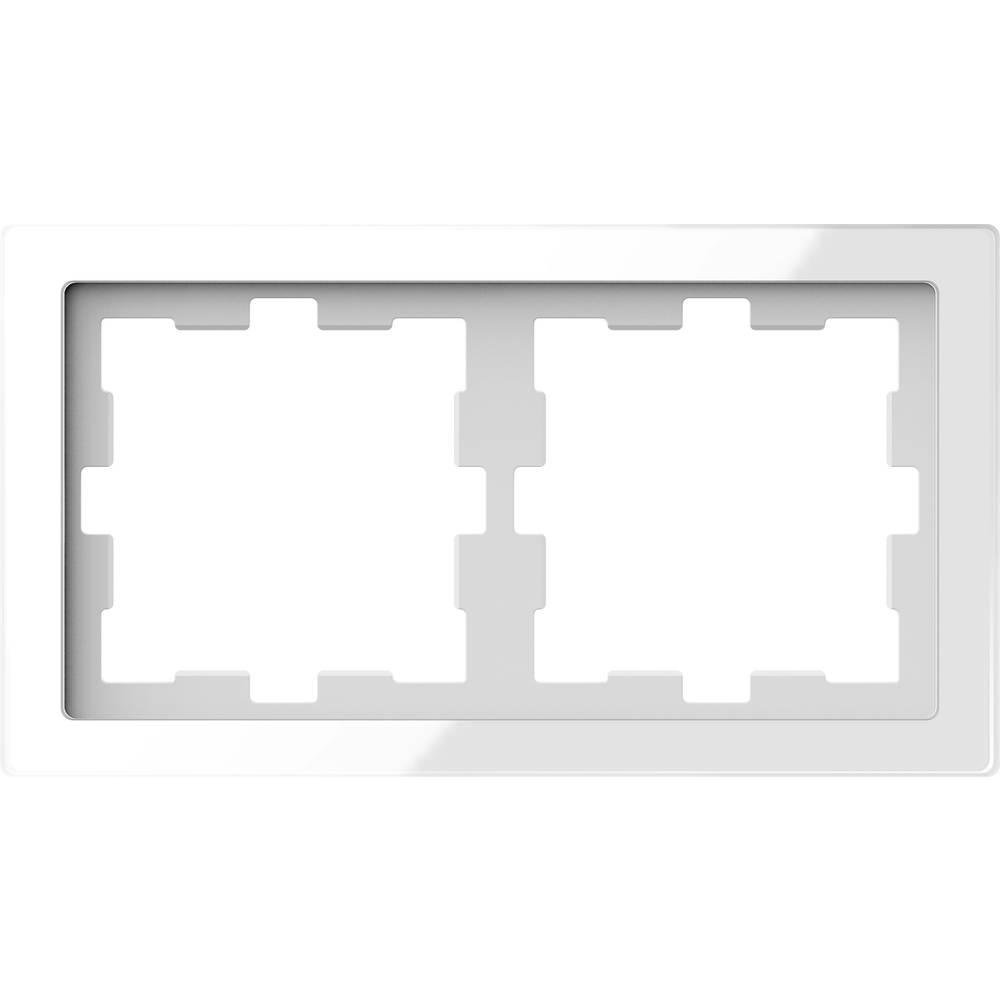Merten Okvir Pokrov Oblikovalni sistem Bela MEG4020-6520