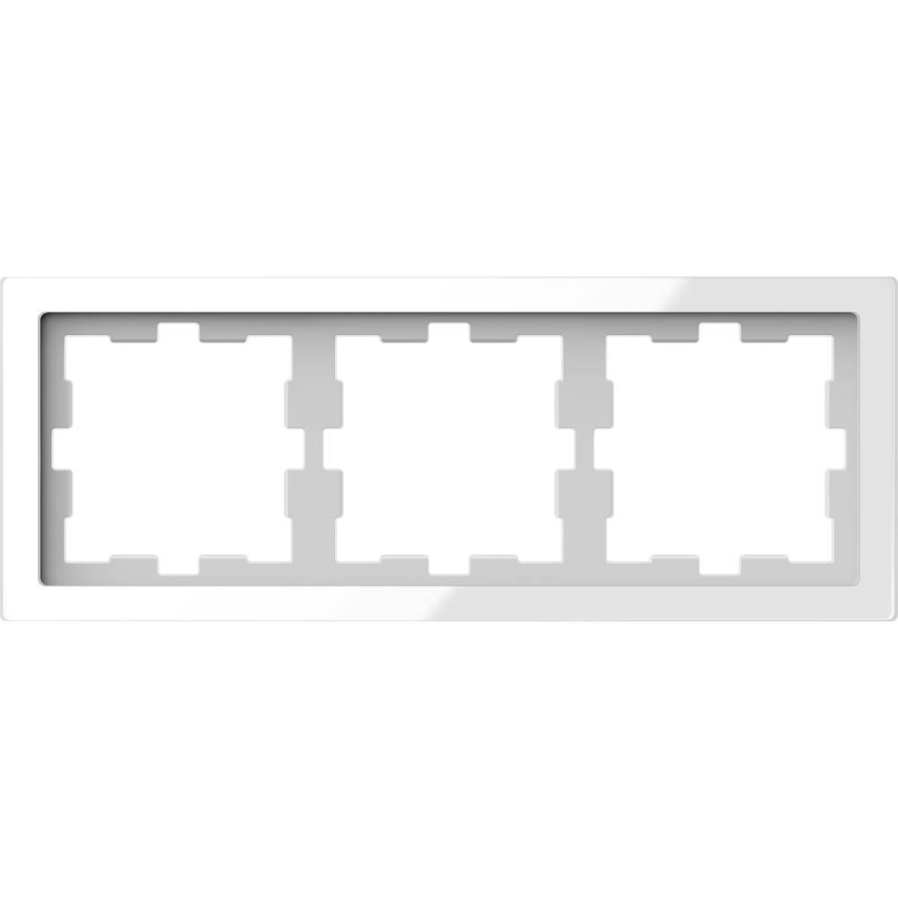 Merten Okvir Pokrov Oblikovalni sistem Bela MEG4030-6520