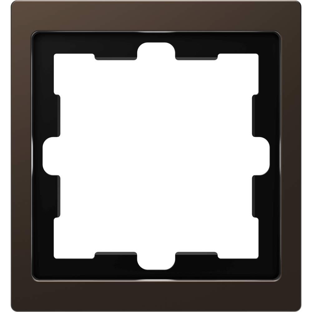 Merten Okvir Pokrov Oblikovalni sistem Mocca MEG4010-6552