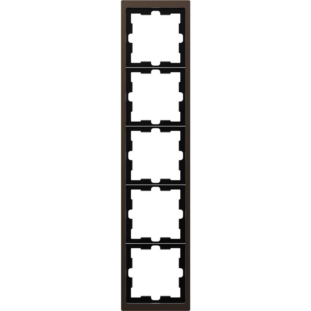Merten Okvir Pokrov Oblikovalni sistem Mocca MEG4050-6552