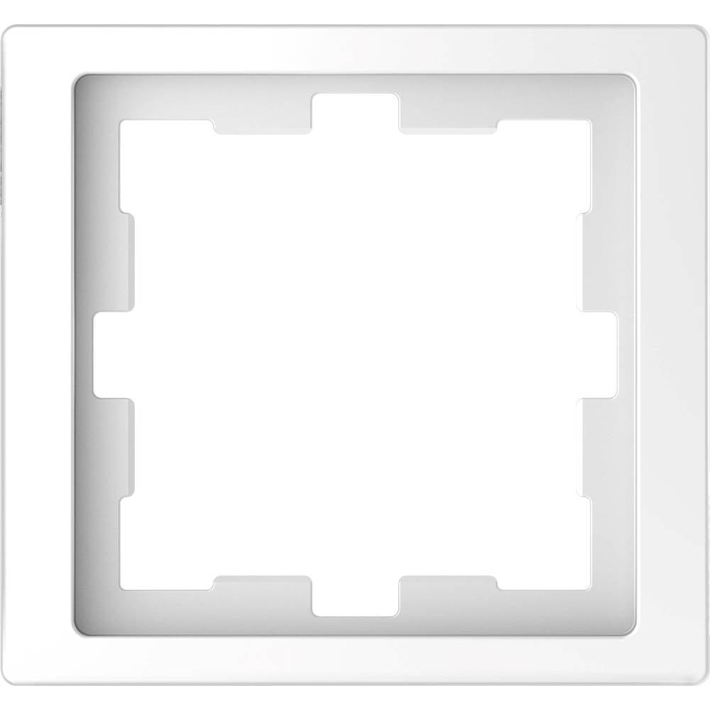 Merten Okvir Pokrov Oblikovalni sistem Bela MEG4010-6535