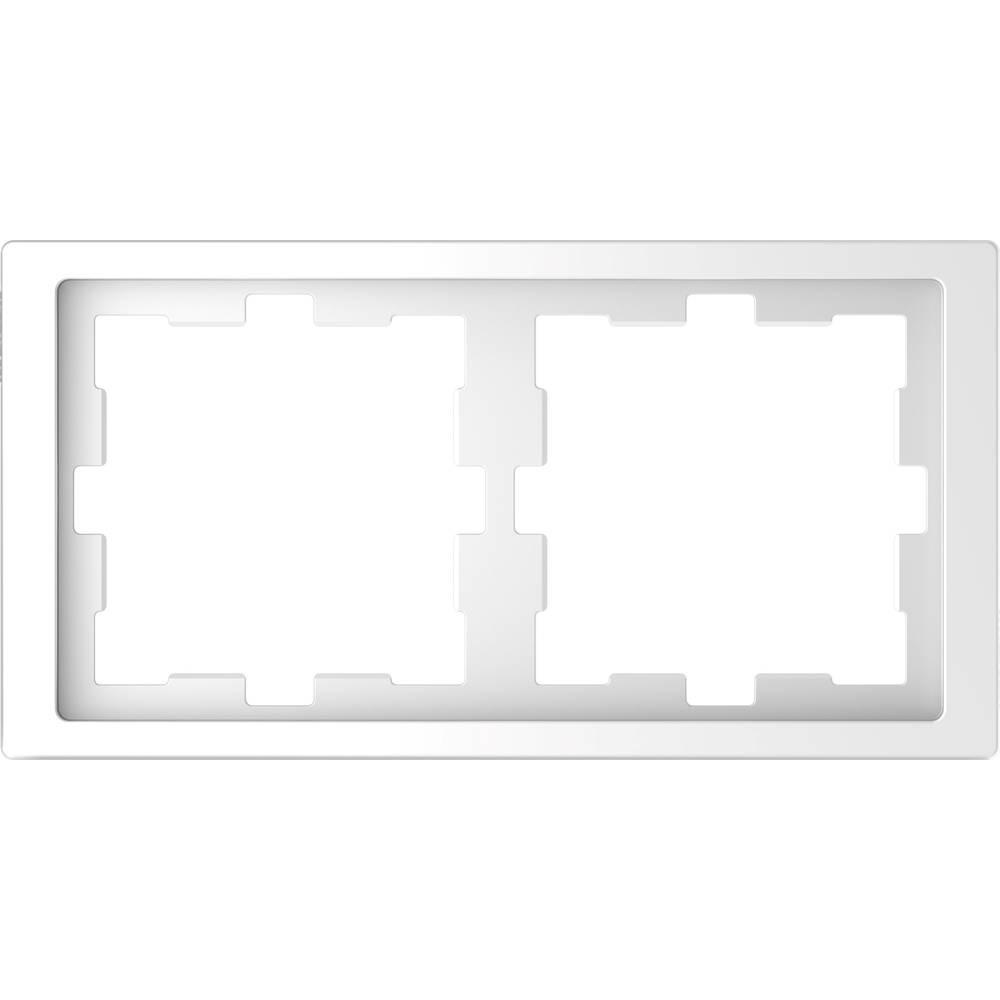 Merten Okvir Pokrov Oblikovalni sistem Bela MEG4020-6535