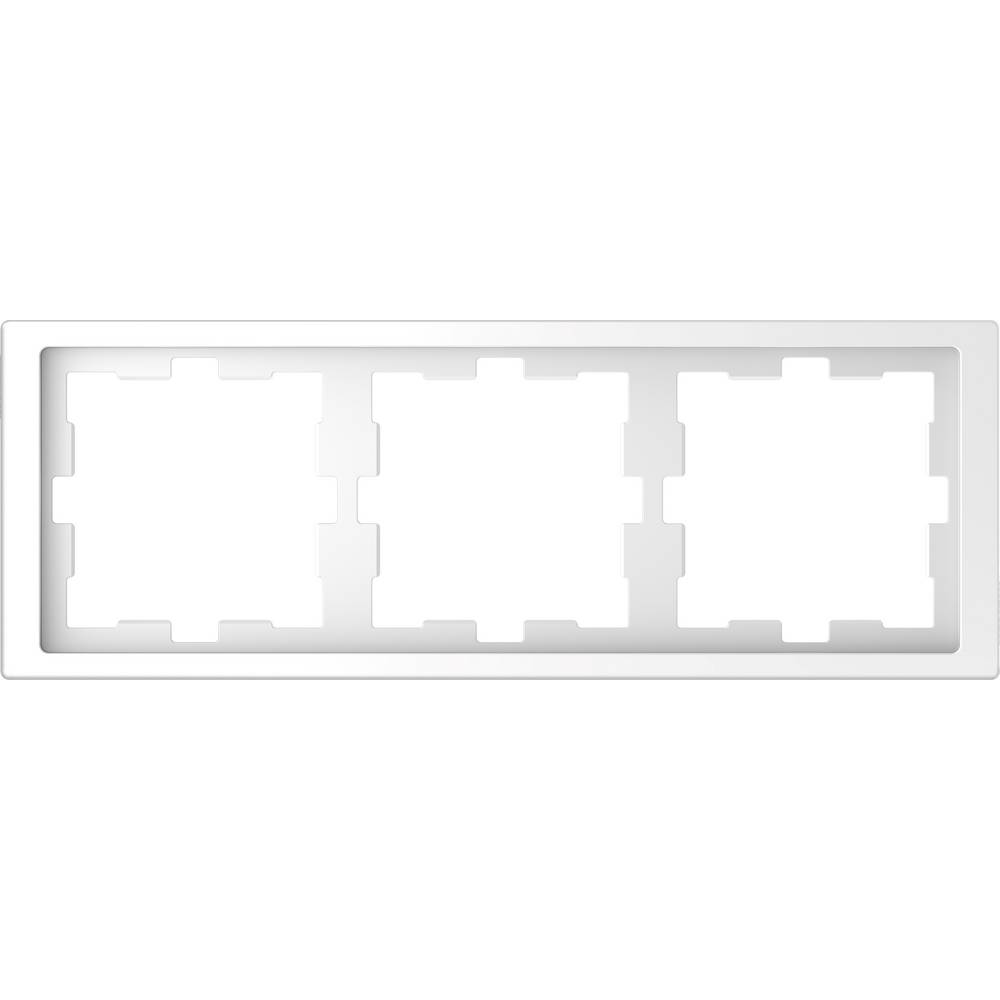 Merten Okvir Pokrov Oblikovalni sistem Bela MEG4030-6535