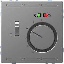 Sobni termostat Vijčano pričvršćenje 10 Do 50 °C Merten MEG5764-6036