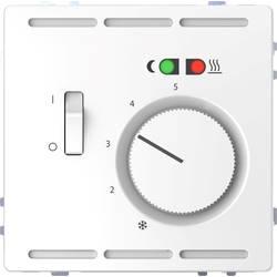 Sobni termostat Vijčano pričvršćenje 10 Do 50 °C Merten MEG5764-6035