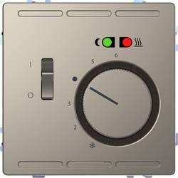 Sobni termostat Vijčano pričvršćenje 10 Do 50 °C Merten MEG5764-6050