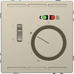 Sobni termostat Vijčano pričvršćenje 10 Do 50 °C Merten MEG5764-6033