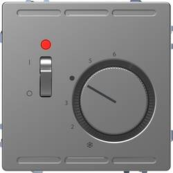 Sobni termostat Vijčano pričvršćenje 5 Do 30 °C Merten MEG5760-6036