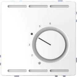Sobni termostat Vijčano pričvršćenje 5 Do 30 °C Merten MEG5762-6035