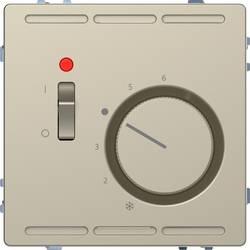 Sobni termostat Vijčano pričvršćenje 5 Do 30 °C Merten MEG5760-6033