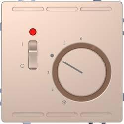 Sobni termostat Vijčano pričvršćenje 5 Do 30 °C Merten MEG5761-6051