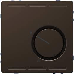 Sobni termostat Vijčano pričvršćenje 5 Do 30 °C Merten MEG5763-6052
