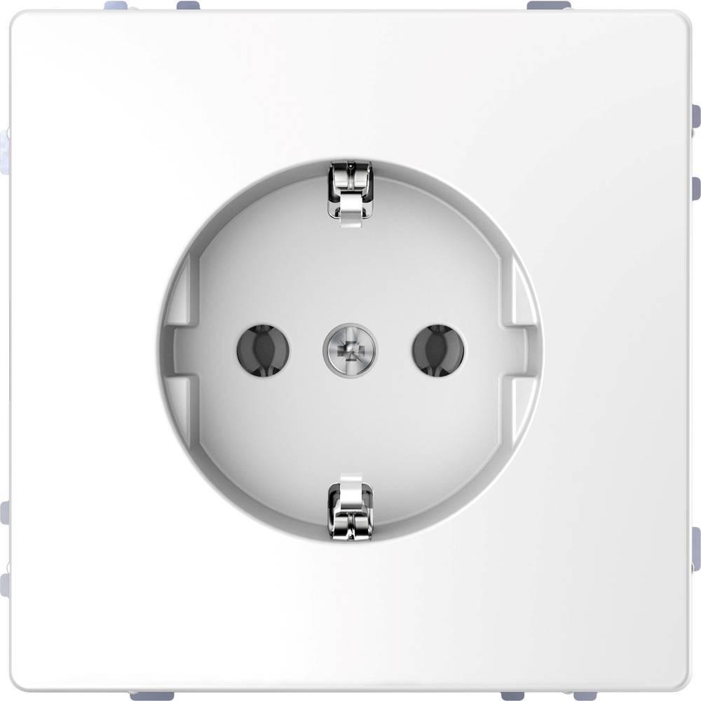 Merten Vtičnica Oblikovalni sistem Bela MEG2301-6035