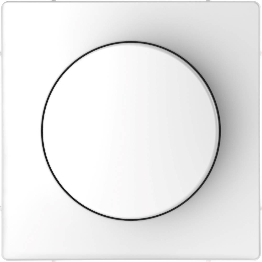 Pokrov zatemnilnika Lotos bela Merten MEG5250-6035
