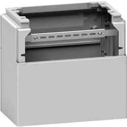 Podnožje (Š x V) 1285 mm x 200 mm Siva (RAL 7035) Schneider Electric NSYZZ2123G 1 KOS