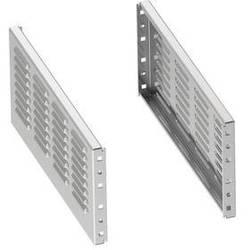 Montažni material (Š x V) 600 mm x 200 mm Nerjaveče jeklo Schneider Electric NSYSPLVX6200SF 1 KOS