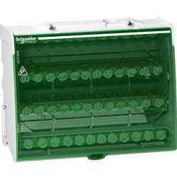 Schneider LGY412548 terminalni blok 4p 125A LGY412548 Schneider Electric 1 ST