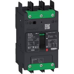 Učinski prekidač 1 ST Schneider Electric BJF36100 Preklopni napon (maks.): 690 V/AC (Š x V x d) 81 x 137 x 80 mm