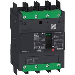 Učinski prekidač 1 ST Schneider Electric BJF46100 Preklopni napon (maks.): 690 V/AC (Š x V x d) 108 x 137 x 80 mm