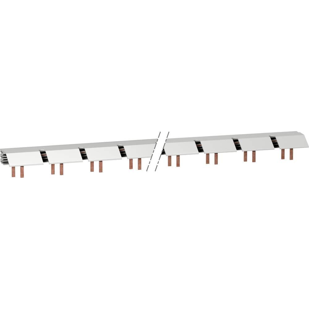 Fazna letev Svetlo siva 1-polni 63 A Schneider Electric A9N21037