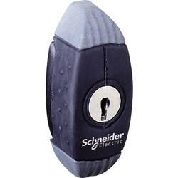 Zaklepanje PA + TE Schneider Electric NSYAEDL3132S3D