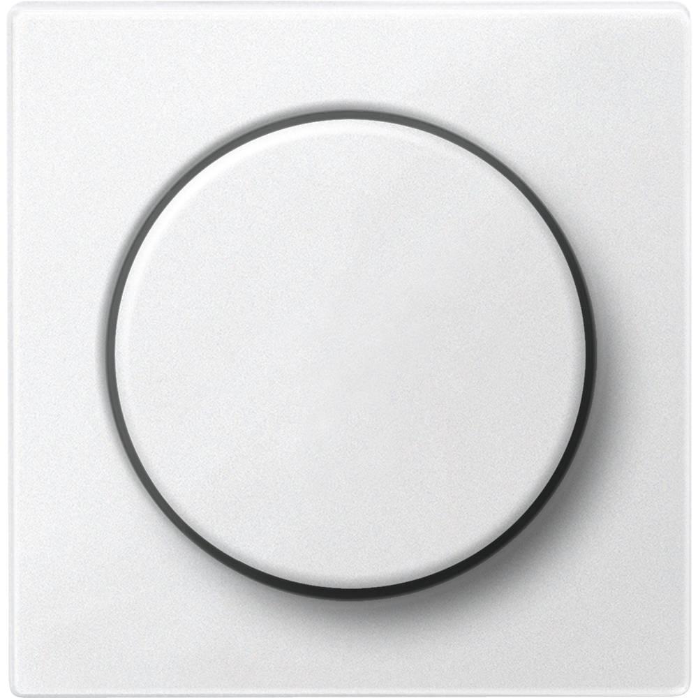 Pokrov zatemnilnika Polarno bela Merten MEG5250-0419
