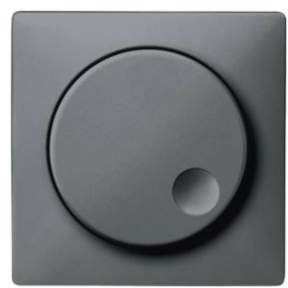 Pokrov zatemnilnika Črno-siva Merten MEG5250-4069