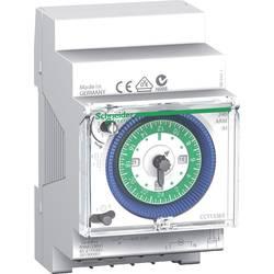 DIN časovna stikalna ura Analogno Schneider Electric CCT15365 230 V