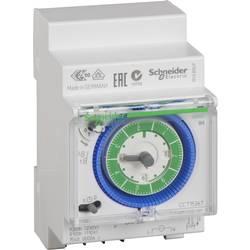 DIN časovna stikalna ura Analogno Schneider Electric CCT15367 230 V