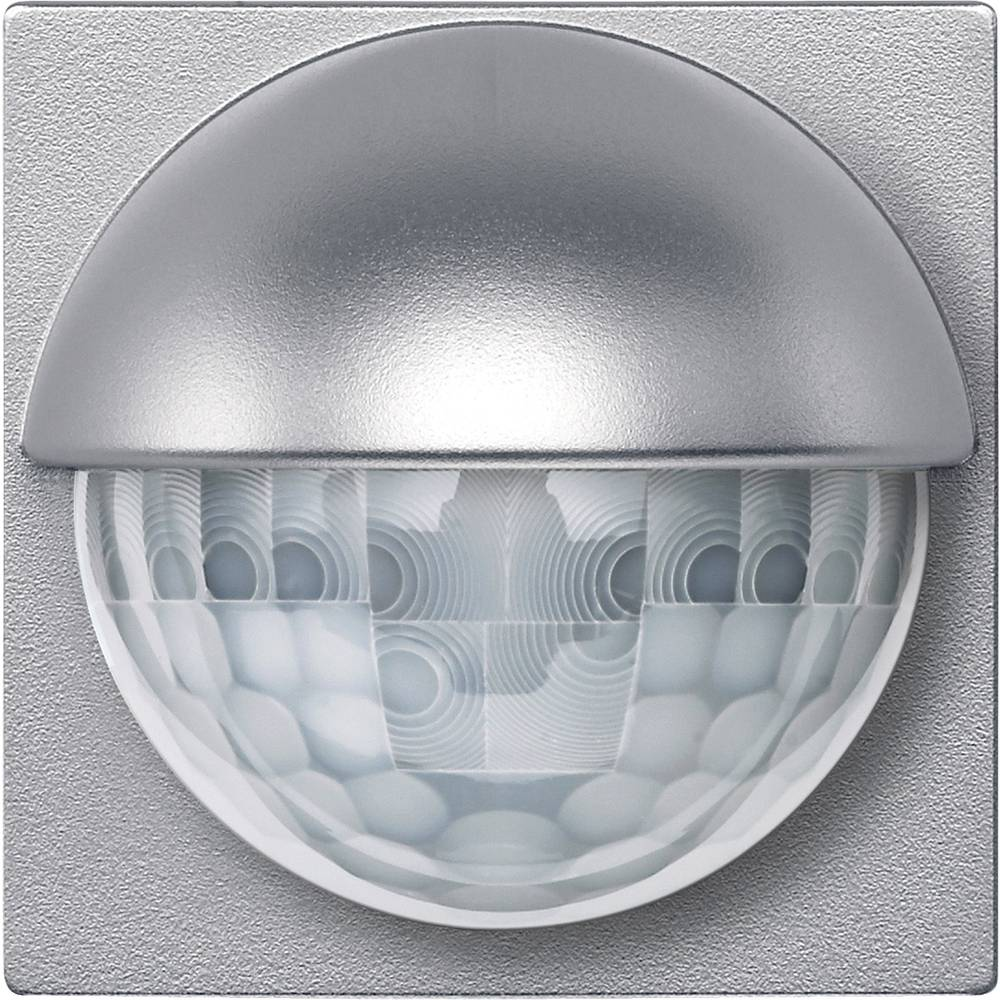 Podometna Javljalnik gibanja Merten MEG5710-0460 180 ° Rele Aluminij IP20