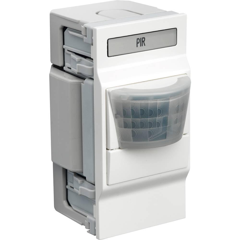 Javljalnik gibanja Schneider Electric INS66706 Bela IP20