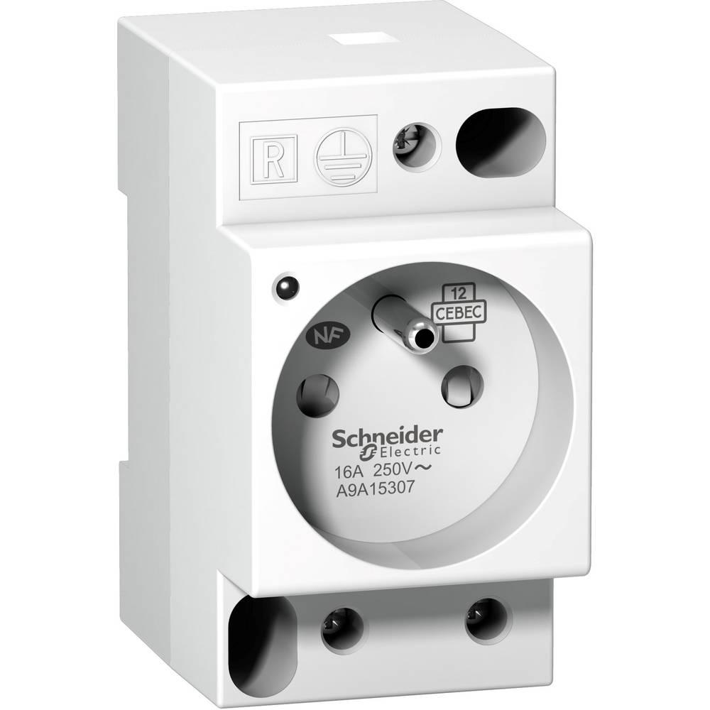 Vtičnica 16 A 250 V Schneider Electric A9A15307