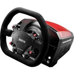 Volan Thrustmaster TS-XW Racer PC, Xbox One Črna Vklj. pedala