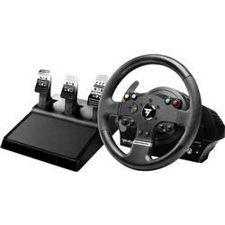 Volan Thrustmaster TMX Force Feedback PRO Xbox One, PC Črna Vklj. pedala