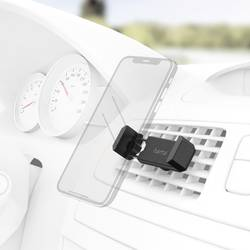 Prezračevalna rešetka Držalo za mobilni telefon Hama Universal 55 - 85 mm