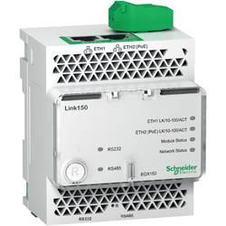 Naprava za merjenje stroškov energijske porabe Schneider Electric EGX150