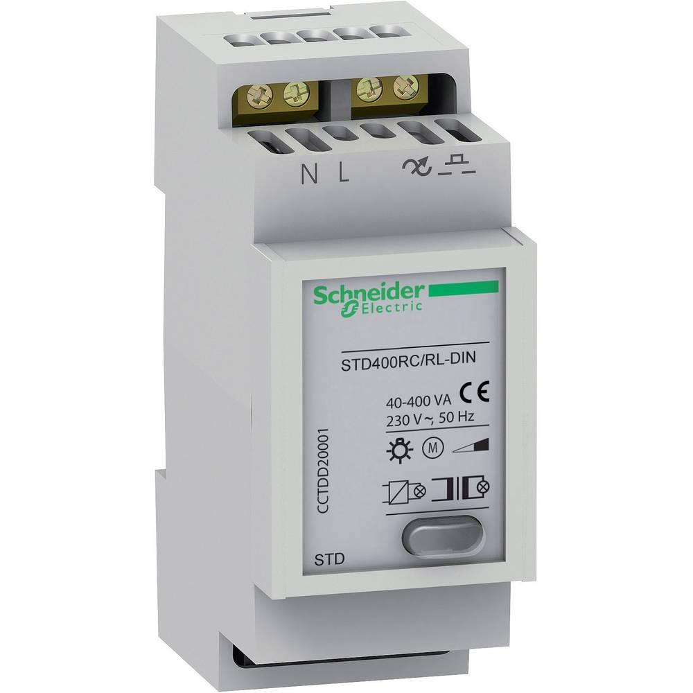 Zatemnilnik na daljinsko upravljanje Siva Schneider Electric CCTDD20001