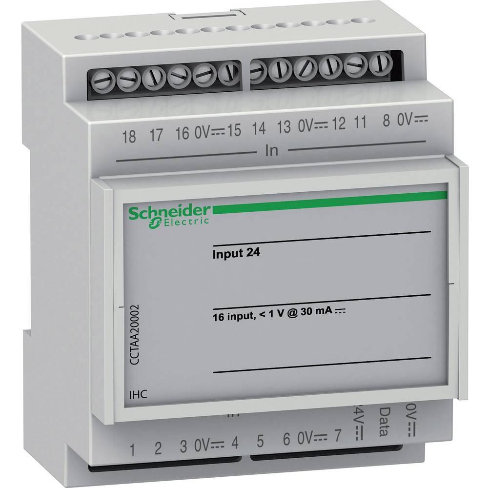 Zatemnilnik na daljinsko upravljanje Siva Schneider Electric CCTDD20004