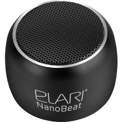 Bluetooth® zvočnik Elari NanoBeat Zunanji zvočnik Črna