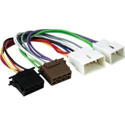 iso-adapter z moškim konektorjem Hama ISO für Toyota/VW/Daihatsu