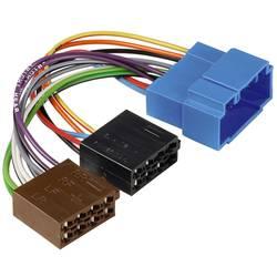 Hama 00045755 ISO-adapter z moškim konektorjem