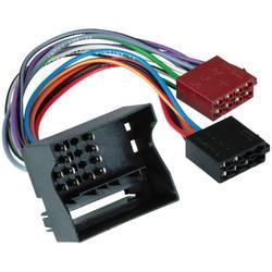 Hama 00045759 ISO-adapter z moškim konektorjem
