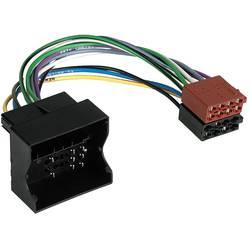 ISO-adapter z moškim konektorjem Hama 00045782