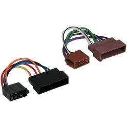 Hama 00045785 ISO-adapter z moškim konektorjem