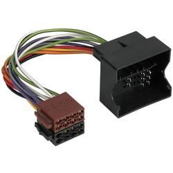 ISO-adapter z moškim konektorjem Hama 00045799