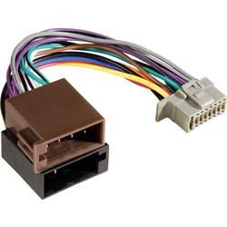 ISO-adapter z moškim konektorjem Hama 00062230