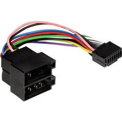 ISO-adapter z moškim konektorjem Hama 00062237