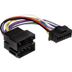 iso-adapter z moškim konektorjem Hama 00062238