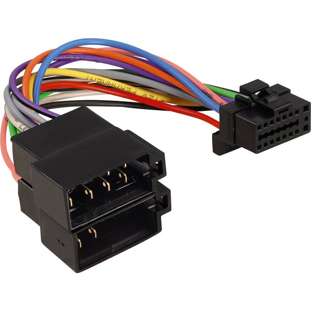 ISO-adapter z moškim konektorjem Hama 00062285